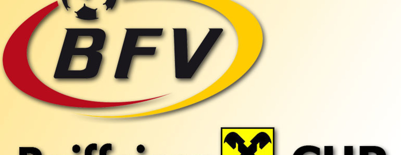 BFV-CUP Auslosung 2019