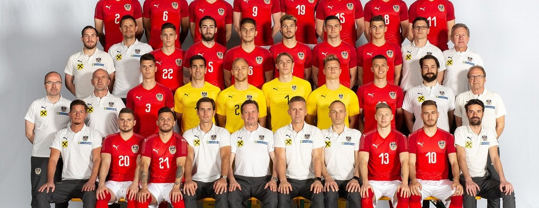 U21 Nationlateam vs. Slowakei ----Freundschaftsspiel